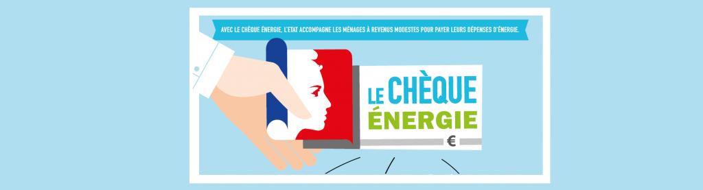 Chèque énergie Antoine Pinto 45 à Montargis